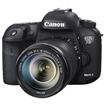 Canon 7D Mark II Kit
