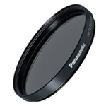 Panasonic 52mm ND Filter for Cameras like DMCFZ7