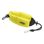 Optex Floating Strap Yellow