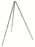 Gitzo SYSTEMATIC Series 4 carbon tripod, giant 5-section, overhead GT4552GTS