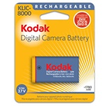 KODAK LI-ION Battery KLIC-8000