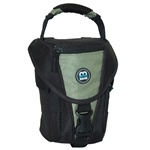 M-Rock NIAGARA Camera Bag  #506   Black/Olive Wheat