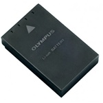 Olympus  LI-ION BATTERY  PS-BL1