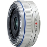 Olympus Micro Four Thirds Lens 17mm F2.8