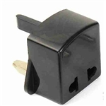 Foreign Adapter Plug for UK