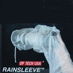 OP-Tech USA Rain Sleeve 2 Pak