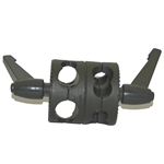 Reflector Arm Head Clamp