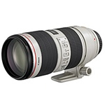 70-200mm f2.8 L IS II