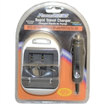 DL-150 Battery Charger