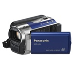 Panasonic SDR-H85 Blue