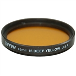 Deep Yellow 15