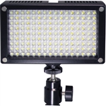 Vidpro LED Light Kit 144 with  Battery and Charger