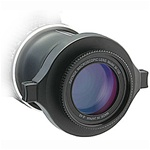 Raynox DCR-150 Macro Lens ( with Snap-On Adapter )