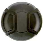 A Basic 72mm Lens Cap