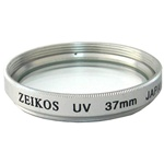 Zeikos 37mm UV Filter