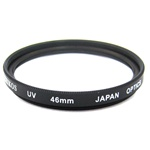 Zeikos 46mm UV Filter