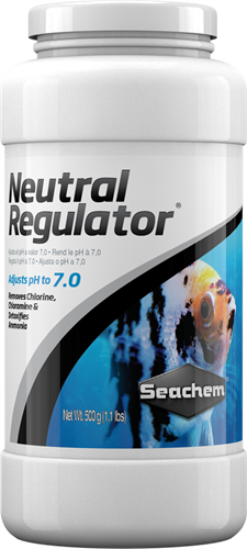 SEACHEM Neutral Regulator Ph 7.0 500gm