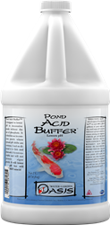 Seachem - Pond Acid Buffer 2L