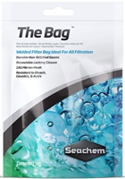 "SeaChem The Bag Filter Media Bag 5""x10"""