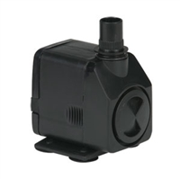Little Giant PES-130-PW, 130 GPH Statuary Pump (MPN 566716)
