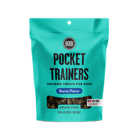 BIXBI POCKET TRAINERS - BACON 6 oz