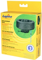 LAGUNA Replacement Bag For PT974 (3 pcs)  PT984