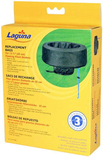 LAGUNA Replacement Bag For PT975 (3 pcs) PT985