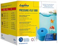 Laguna Pressure Flo Service Kit for PT1725 PT1695