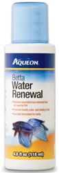 Water Renewals - Aquarium Water Care | Aqueon Aquarium Products