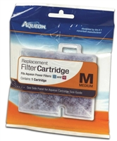 Aqueon Filter Cartridge Medium 1 pack