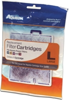 Aqueon Filter Cartridge Large 1 PACK