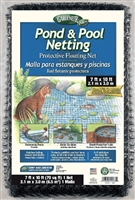 DALEN POND NETTING 7' X 10'