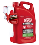 Advanced Stain and Odor Eliminator for Dogs | Nature's Miracle