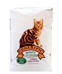 Cedarific All Natural Cat Litter