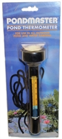 Supreme Pond Floating Thermometer