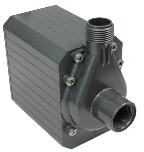 PONDMASTER POND-MAG MAGNETIC DRIVE MODEL 18 WATER PUMP
