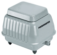 Pondmaster Air Pump 04560 AP-60,  3600 cu in/min