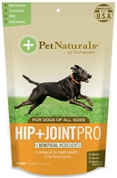 Hip and Joint Max by Pet Naturals 60 count