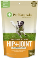 HIP + JOINT CHEWS FOR DOGS (60) count