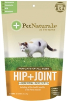 HIP + JOINT CHEWS FOR CATS (30) count