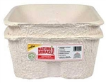 Nature's Miracle Disposable Jumbo Litter Pan-2pk