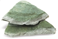 Nature's Ocean Rock Emerald Green Quartz  50lb