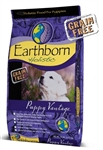 Earthborn Grain-Free Holistic Puppy Vantage 28 lbs