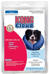 KONG Cloud Collar SMALL