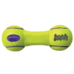 KONG Squeakair Dumbbell Medium Toy for Dogs ASDB2