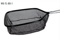 Loki Tangle-Less Utility Net  16X16X4, WGTL-BL-1-4