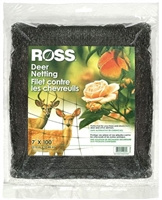 ROSS DEER NETTING 7'X100' LITE