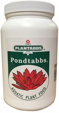 ​PONDTABBS Aquatic Plant Food 10–14–8  60 COUNT