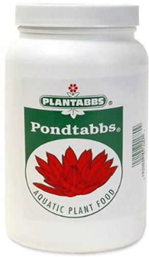Pondtabbs  Aquatic Plant Fertilizer Tabs 300 count