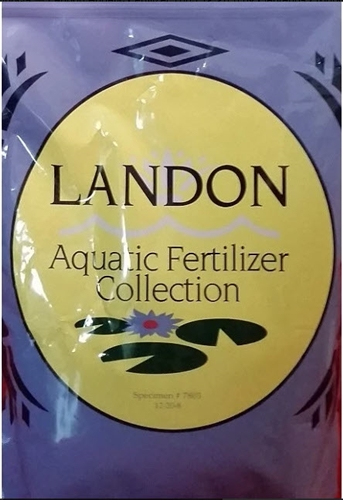 LANDON AQUATIC FERTILIZER 7803 12-20-8